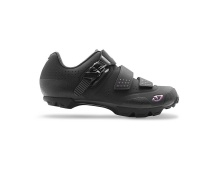GIRO MANTA R tretry-black-W