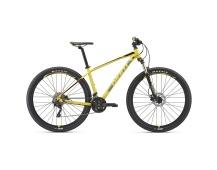 GIANT Talon 29er 1 GE 2019 lemon yellow/gray/black