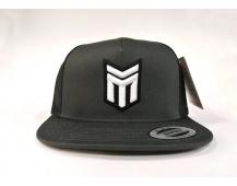MAXXIS Vintage Dark Grey Mesh Cap