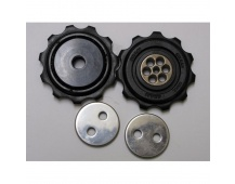 00.0000.200.615 - 05-07 X9 RD PULLEY KIT (M/L CAGE)