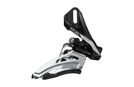 Přesmykač MTB Shimano SLX FD-M7020 D6  2x11