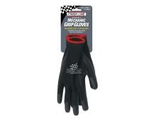FINISH LINE Mechanic Grip Gloves-L/XL