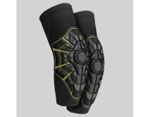 G-Form Elite Elbow Guard-black/yellow