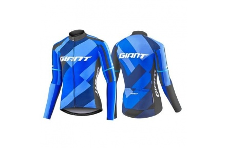 GIANT Elevate LS Thermal Jersey