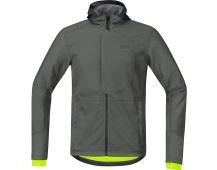 GORE C3 WS Urban Jacket-castor grey-M