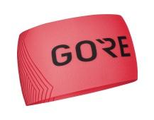 GORE M Opti Headband-hibiscus pink