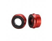 BB30c24XC08  Ceramic  červená