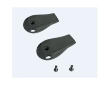FIZIK Heel Skid Plate (pair) R1B L (45-48)