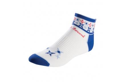 PEARL iZUMi W ELITE ponožky,GLX modrá