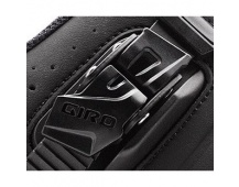 GIRO Shoe Buckle Set N-1-black, pár
