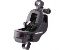 11.5018.008.031 - SRAM CALIPER ASSY NONCPS BLK GUIDE R/RS (B1)