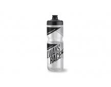 BIG.VALVE.BOTTLE 750 transparent/black