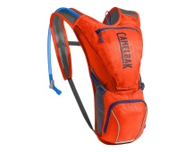 CamelBak Aurora-Cherry Tomato/Pitch Blue