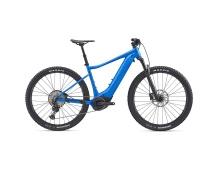 GIANT Fathom E+ 0 Pro 2020 electric blue/cyan