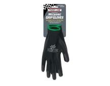 Mechanic Grip Gloves-S/M