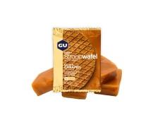 GU Energy Wafel - Salted Chocolate (16ks v balení)