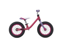 GIANT PRE Push Bike girl-M15-magenta