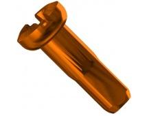 Sapim nipl Alu Polyax 12 oranžový