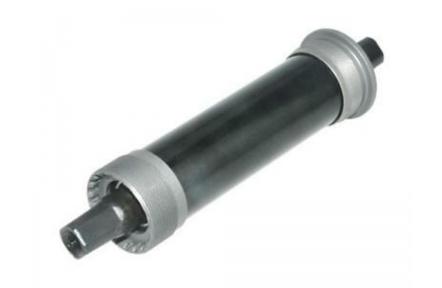 Středová osa pro Fat Bike Kenli  BSA délka 100/164mm
