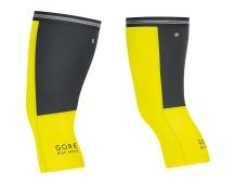 GORE Universal 2.0 Knee Warmers-neon yellow/black