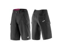 LIV Passo Baggy Shorts-black