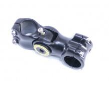 Představec Alu stavitelný délka 80mm ,1 1/8 A-head , 31.8mm
