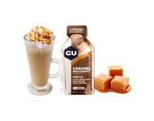 GU Energy Gel 32 g - Caramel Macchiato 1 SÁČEK (balení 24ks)
