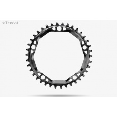 130 BCD CX CYCLOCROSS 38T