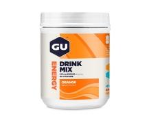 GU Hydration Drink Mix 849g-orange DÓZA