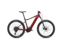 GIANT Fathom E+ 1 Pro 2020 metallic red/black