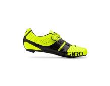 GIRO Factor Techlace Hi Yellow/Black