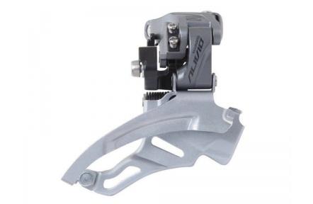Přesmykač MTB Shimano Alivio FD-M4000 3x9