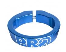 PRO lock ring set, modrý