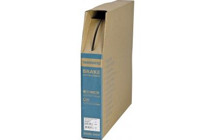 SHIMANO brzdový bowden MTB, 5mm x 40m, černý
