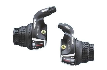 řazení Shimano Revo Shift SL-RS35 7kolový levá+pravá