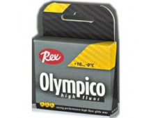 REX 414 OLYMPICO HF YELLOW +10..+0°C