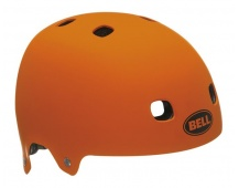 BELL Segment-mat burnt orange