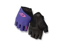 GIRO rukavice Jag´ette-ultraviolet/bright pink