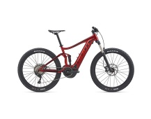 GIANT Stance E+ 2 Power-2020-electric red