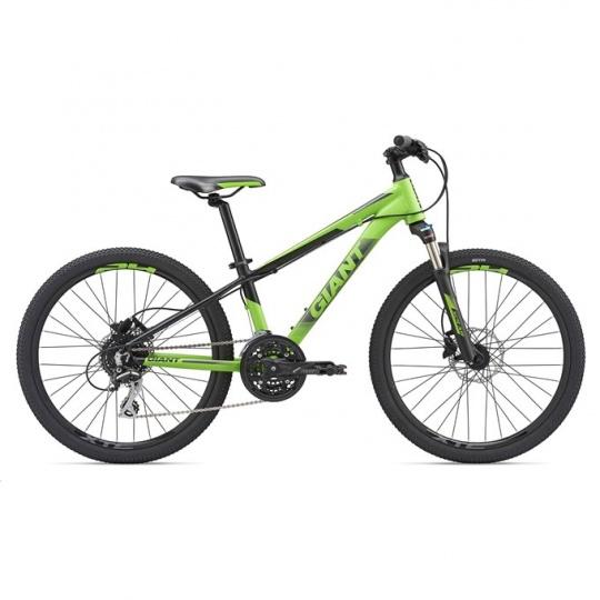 XTC SL Jr 24-M20-apple green
