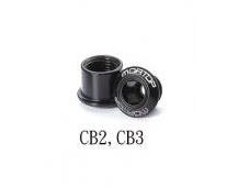 CB3|ROAD černá bal.5ks