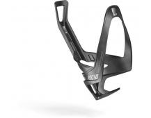 ELITE košík ROCKO Carbon černý matný/bílý