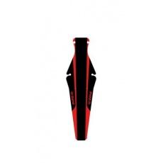 Zefal blatník Shield Lite M zadní černá/červená