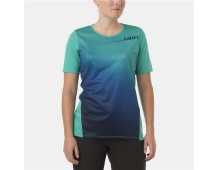 GIRO Roust MTB Jersey-turquoise fadel