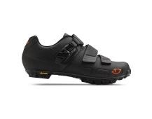 GIRO CODE VR70 tretry black