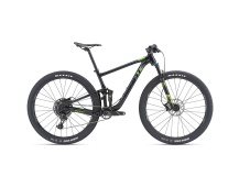 GIANT Anthem 29er 2 NX Eagle 2019 black/metallic black/metallic green