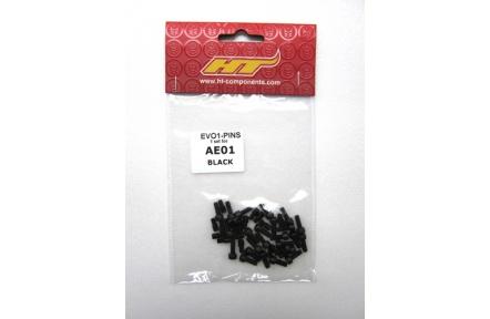 PIN-AE01 černé