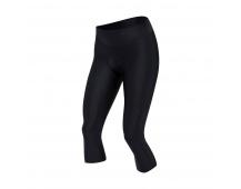 PEARL iZUMi W ESCAPE SUGAR cyklistické 3/4 kalhoty, černá, XL