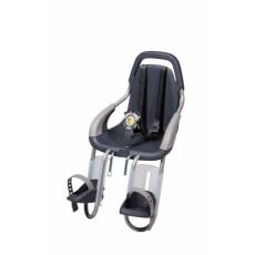 QIBBEL Cyklosedačka přední Q140 černá