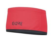 GORE M WS Headband-hibiscus pink